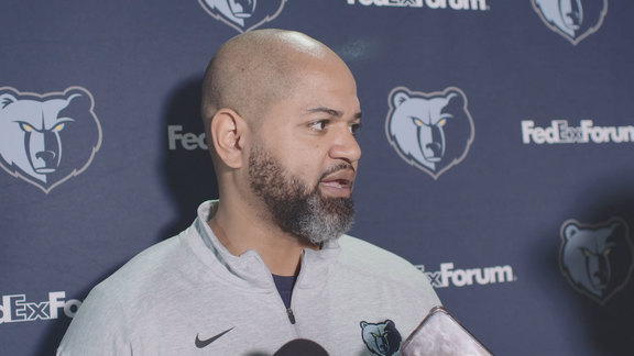 10.30.18 J.B. Bickerstaff media availability