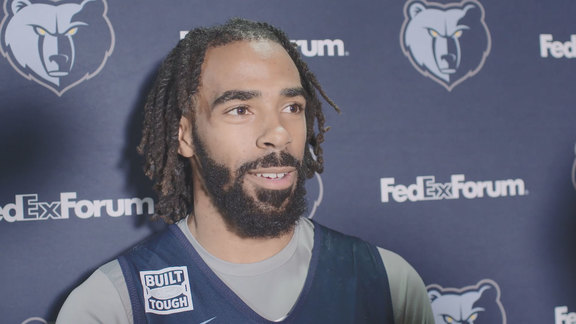 10.30.18 Mike Conley media availability