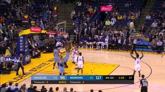 Dillon Brooks scores 18 Points in Oakland