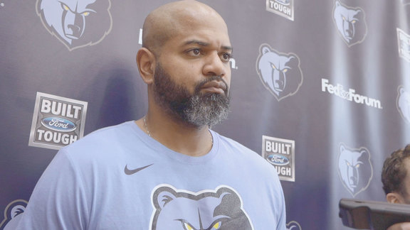 11.8.18 J.B. Bickerstaff media availability