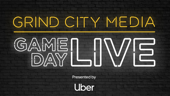 MEMvUTA: Game Day Live 11.12.18