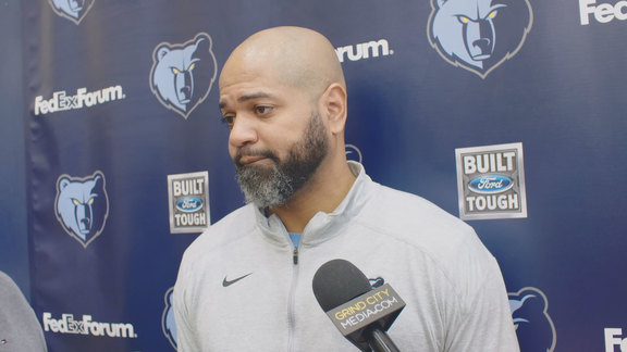 11.13.18 J.B. Bickerstaff media availability