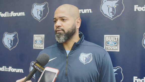 11.29.18 J.B. Bickerstaff media availability