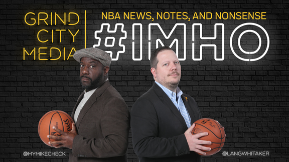#IMHO: Expectations for LeBron James and his 2018 Lakers