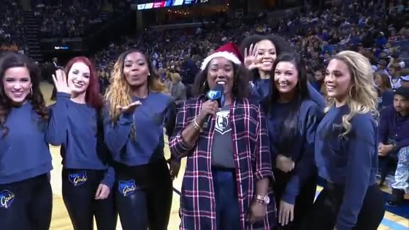 Grizz Girls 12.15.18