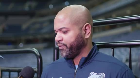 1.2.19 J.B. Bickerstaff media availability