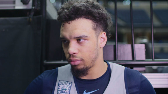 1.2.19 Dillon Brooks media availability