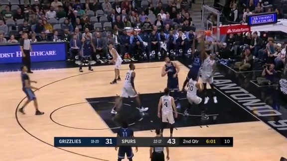 JJJ completes the oop from Kyle Anderson