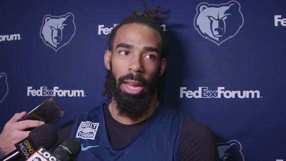 1.9.19 Mike Conley media availability