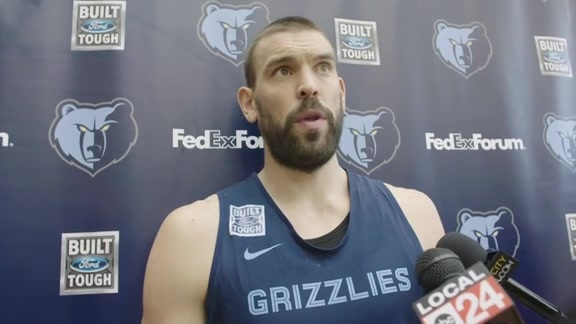 1.15.19 Marc Gasol media availability