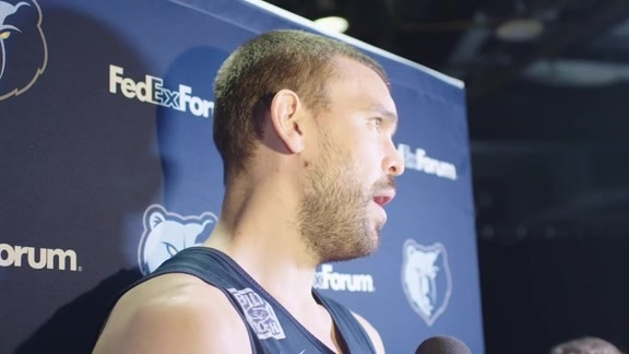1.23.19 Marc Gasol media availability