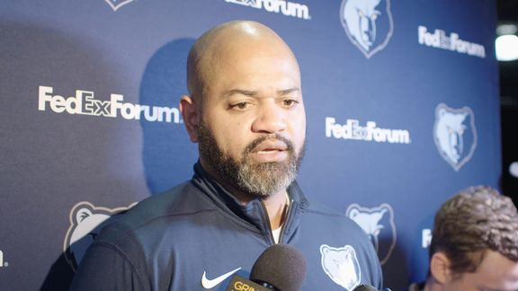 1.23.19 J.B. Bickerstaff media availability