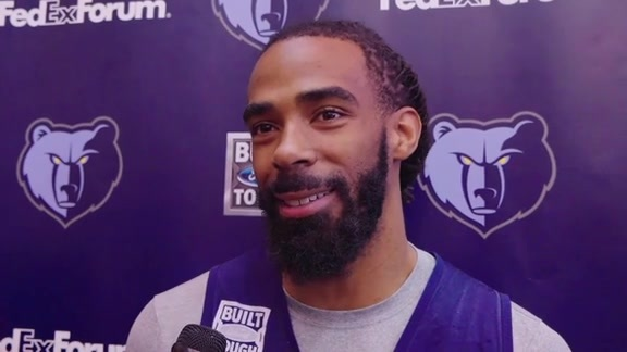 3.19.19 Mike Conley media availability