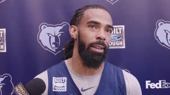3.29.19 Mike Conley media availability