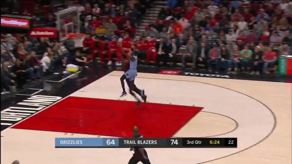 Justin Holiday capitalizes on a Dorsey steal