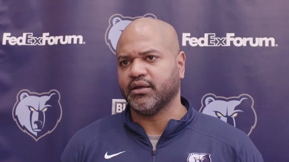 4.8.19 J.B. Bickerstaff media availability