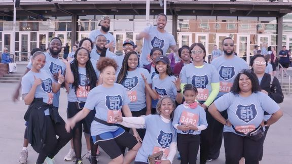 2019 Grizzlies 5k presented by the Live Love Memphis Group