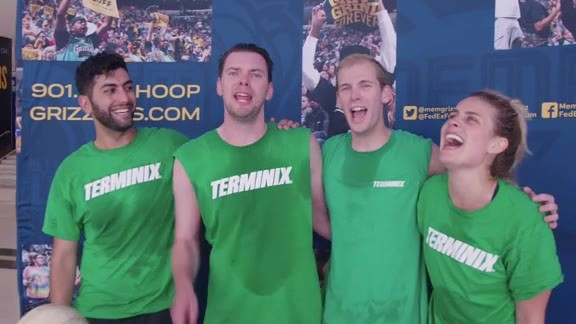 Second Annual 3 on 3 Corporate Basketball Tournament Recap