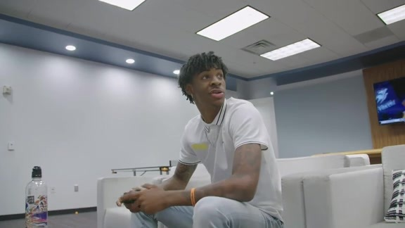 Beyond Grit - S2:E5 | Behind the scenes with Ja Morant