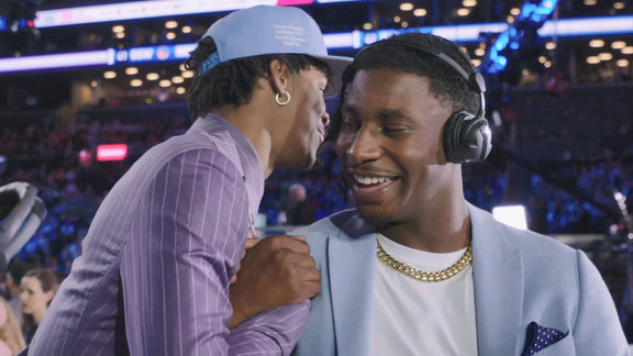 Beyond Grit - S2:E6 | Draft Night & Ja Morant's First 48 Hours in Memphis