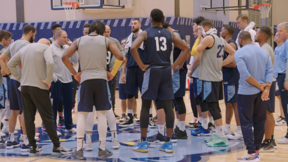 Beyond Grit - S2:E12 | Media Day & Training Camp