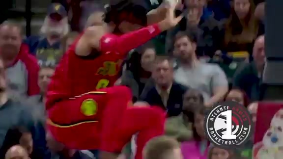 Plays of the Week: Bembry Takes Flight