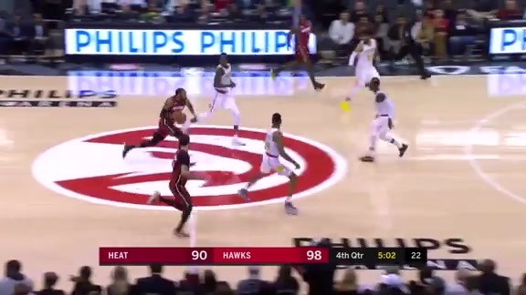 Prince Is Proven: Taurean Prince's Top Plays of the Season
