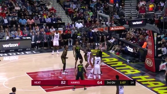 Shooter's Shoot: Antonius Cleveland Top Plays Of The Season