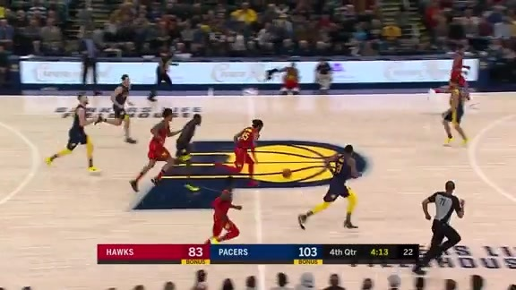 Fear The Fro: DeAndre' Bembry's Top Plays of the Season