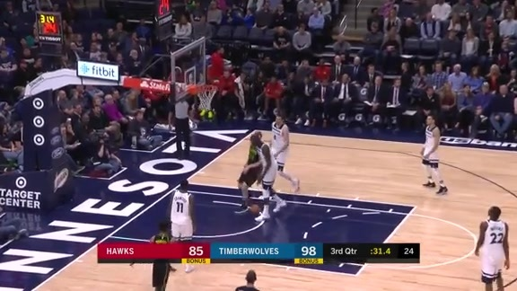 Quality Work: Josh Magette's Top Plays of the Season