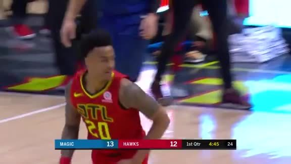 John Be Jammin': John Collins' Top Plays of the Season