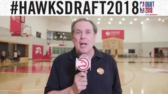 Bob Rathbun Recaps Busy Week Of Draft Workouts