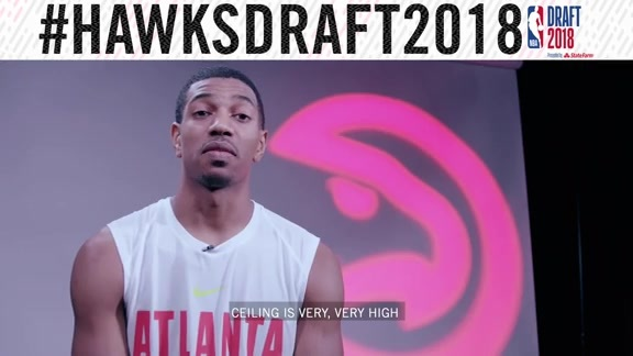 Pre-Draft Workouts: De'Anthony Melton