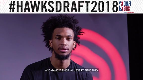 Pre-Draft Workouts: Marvin Bagley III