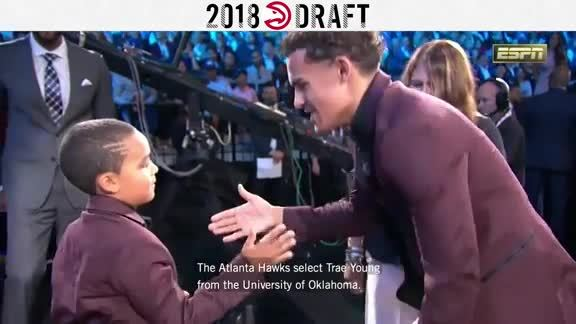 Welcome To The A, Trae Young