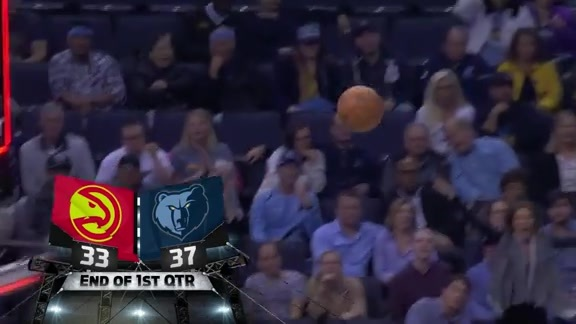 Young Drains The Three At The Buzzer