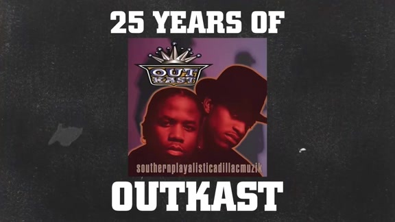 Coach Pierce Speaks On The Wave of Outkast & Anniversary