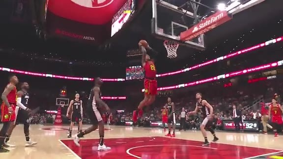 John Collins: Top Plays of the 2018-19 Season