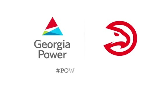 Kevin Huerter, Georgia Power Surprise Fan with Energy Efficient Technology