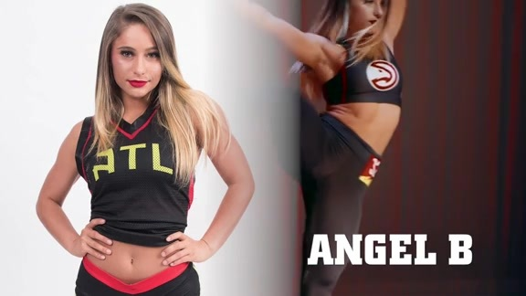 2019-20 ATL Hawks Dancers Announced