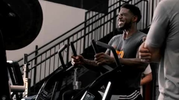 NBA Fit: Udonis Haslem