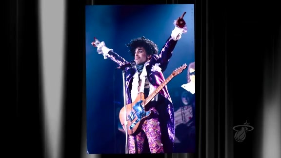 BHM: Alonzo Mourning on Prince