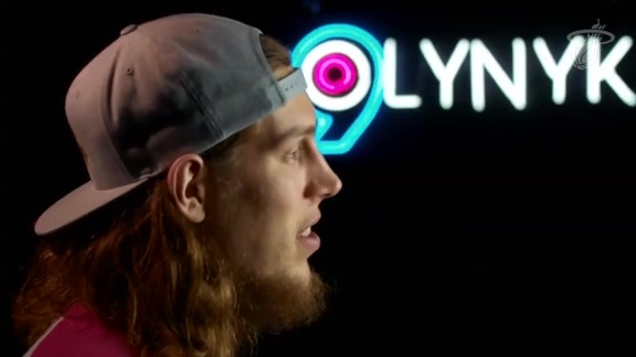 Inside the HEAT: Kelly Olynyk