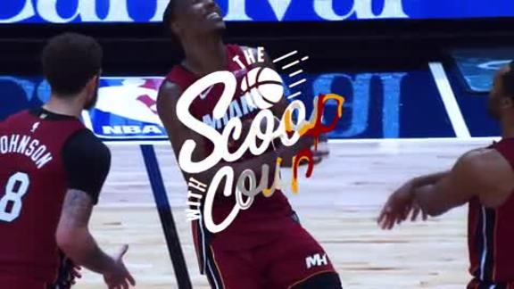 The Scoop With Coup: This Is Josh Richardson