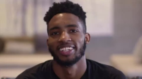 Summer Sit Down: Derrick Jones Jr.