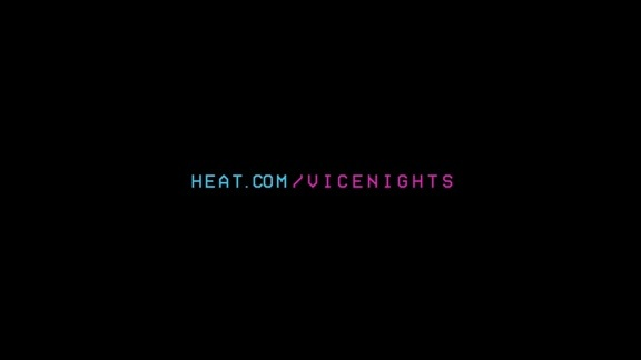 Vice Nights Teaser Video