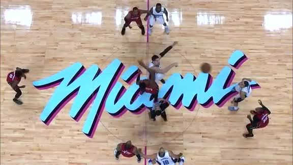 First Half Highlights vs Magic (12/4/18)