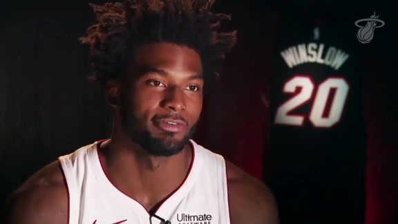 My Number - Winslow