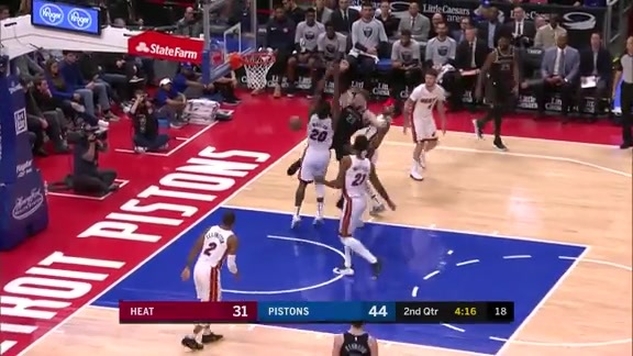 Winslow Defense On Griffin