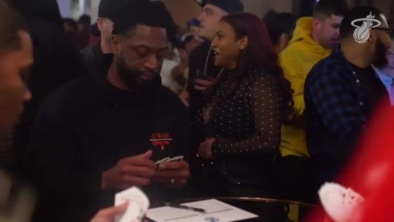 Dwyane Wade: Stance Spades Tournament.mp4